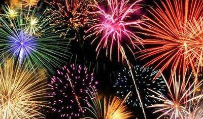 Crewe's Award Winning Firework Champions – Blitz Fireworks